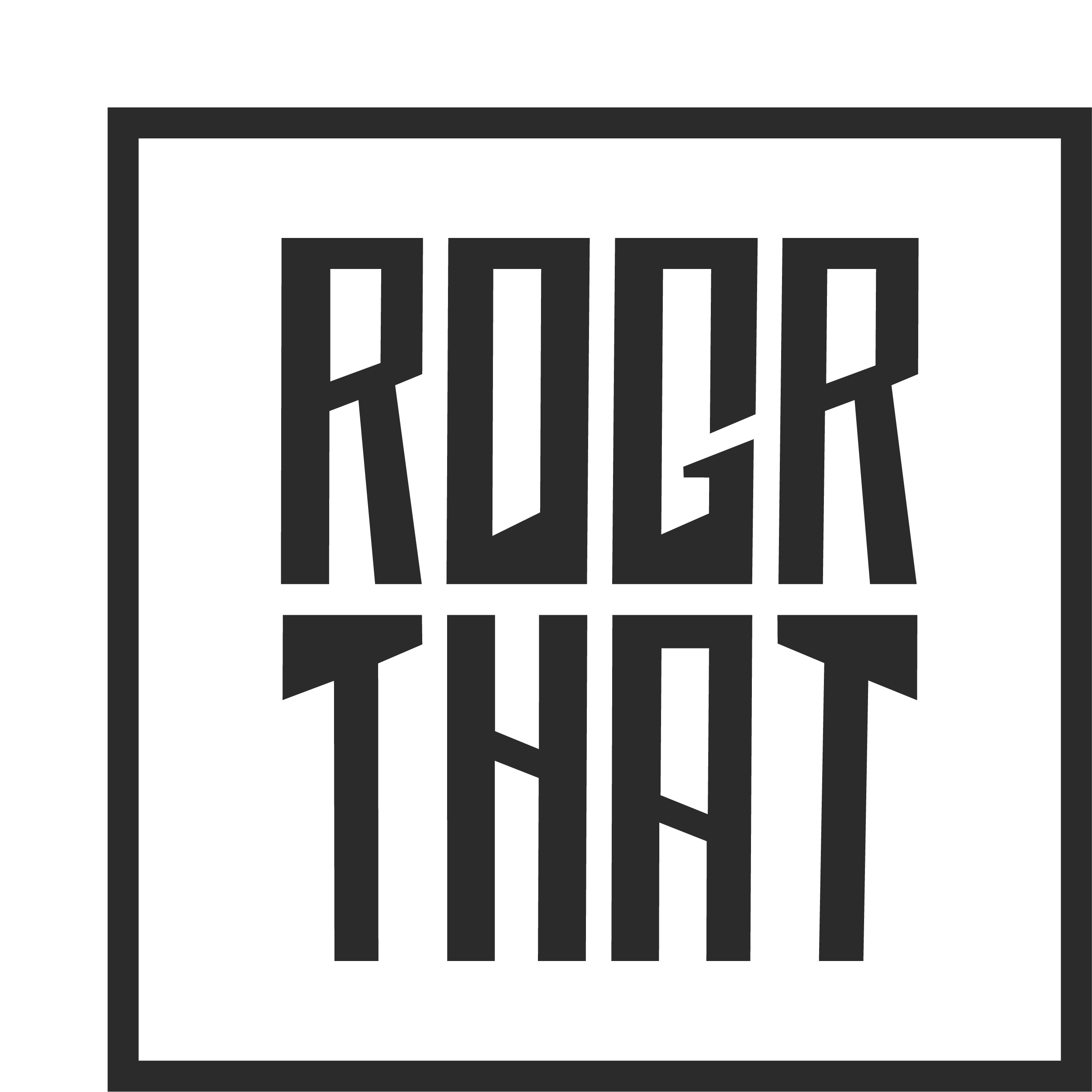 ROGR THAT