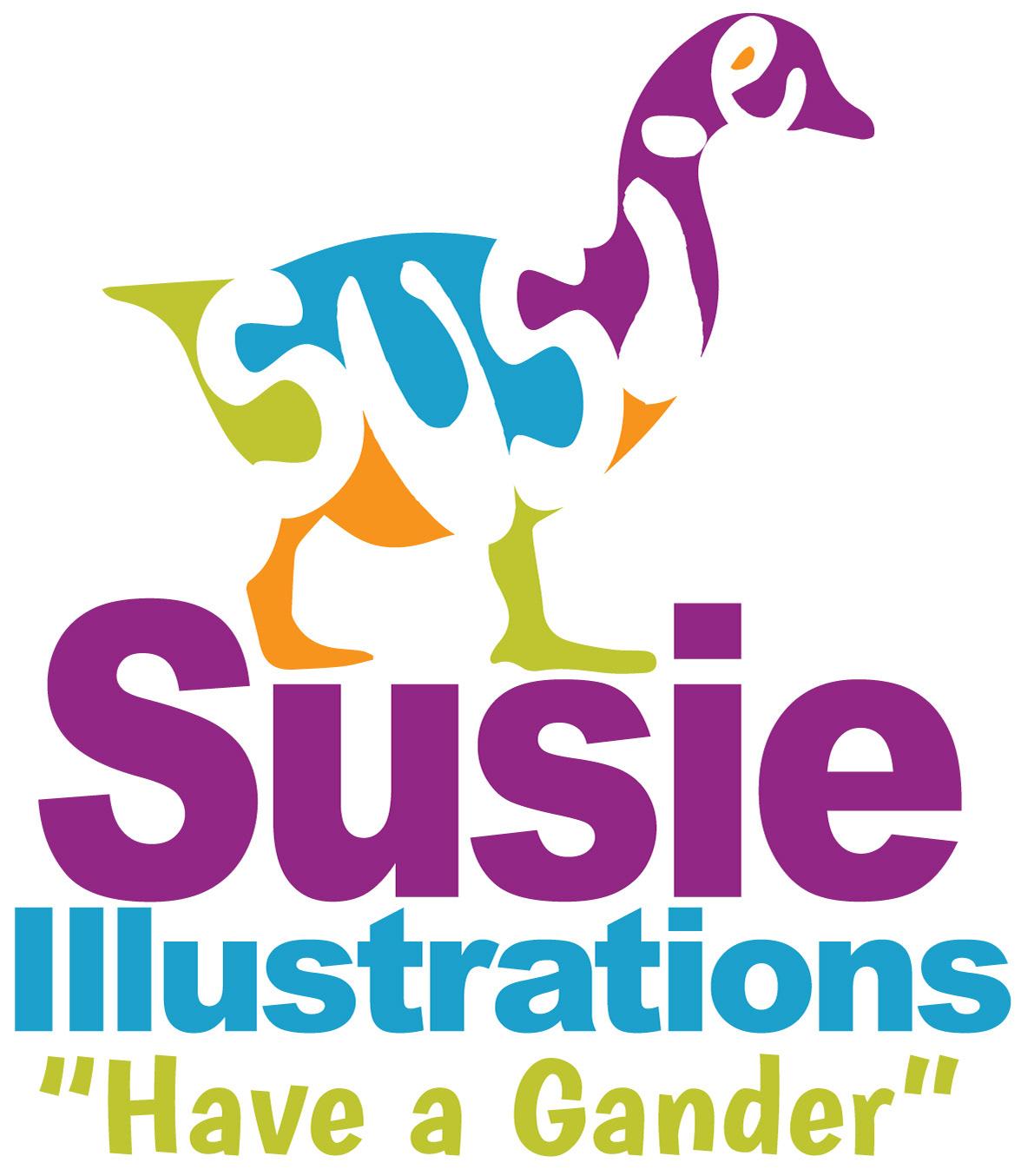 Susie Gander