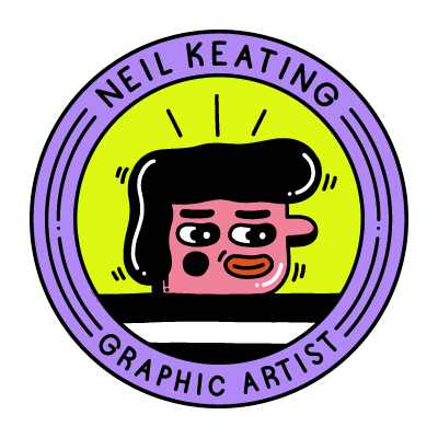 NEIL KEATING