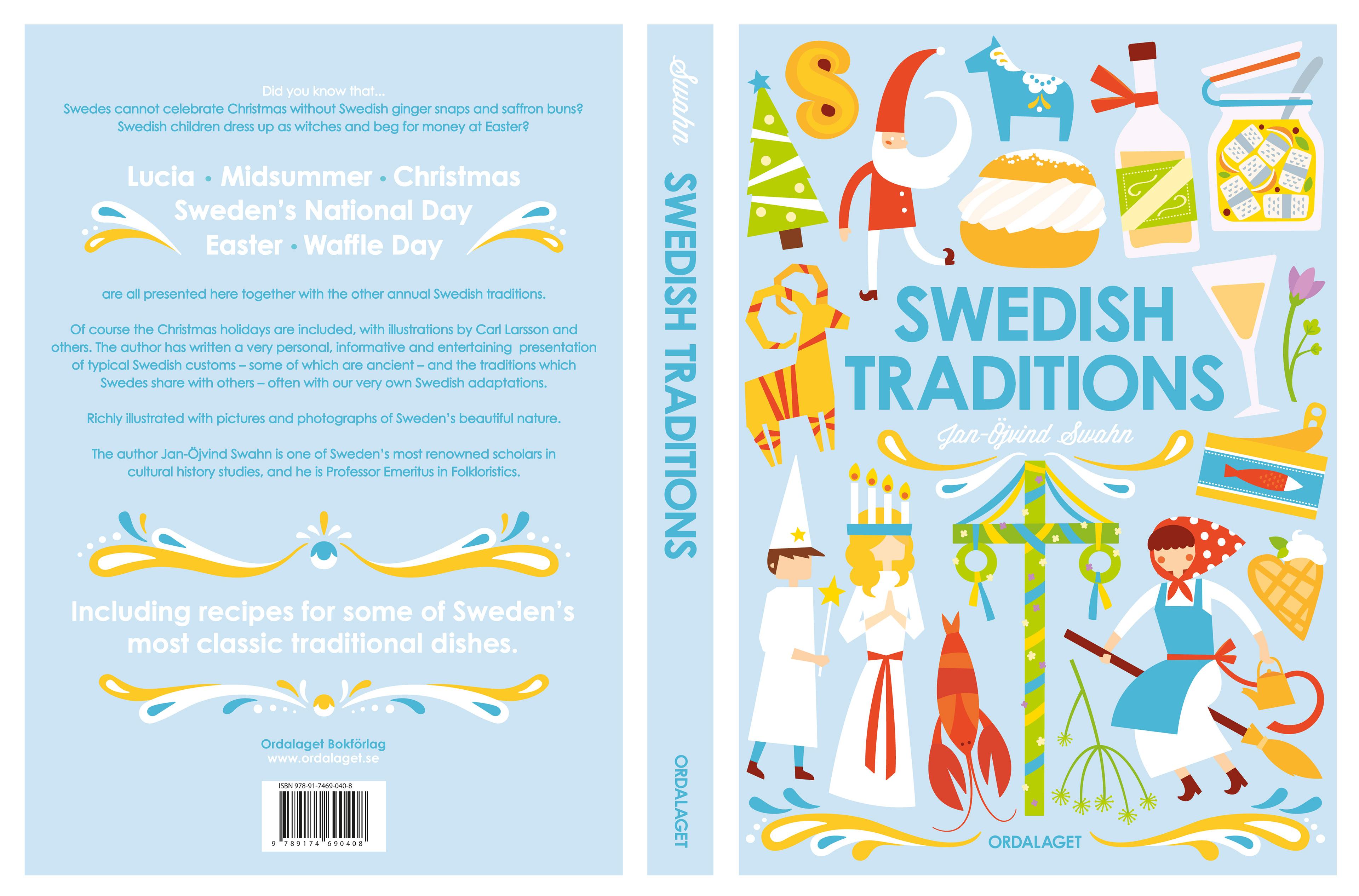 Elena Lombardi Swedish Traditions