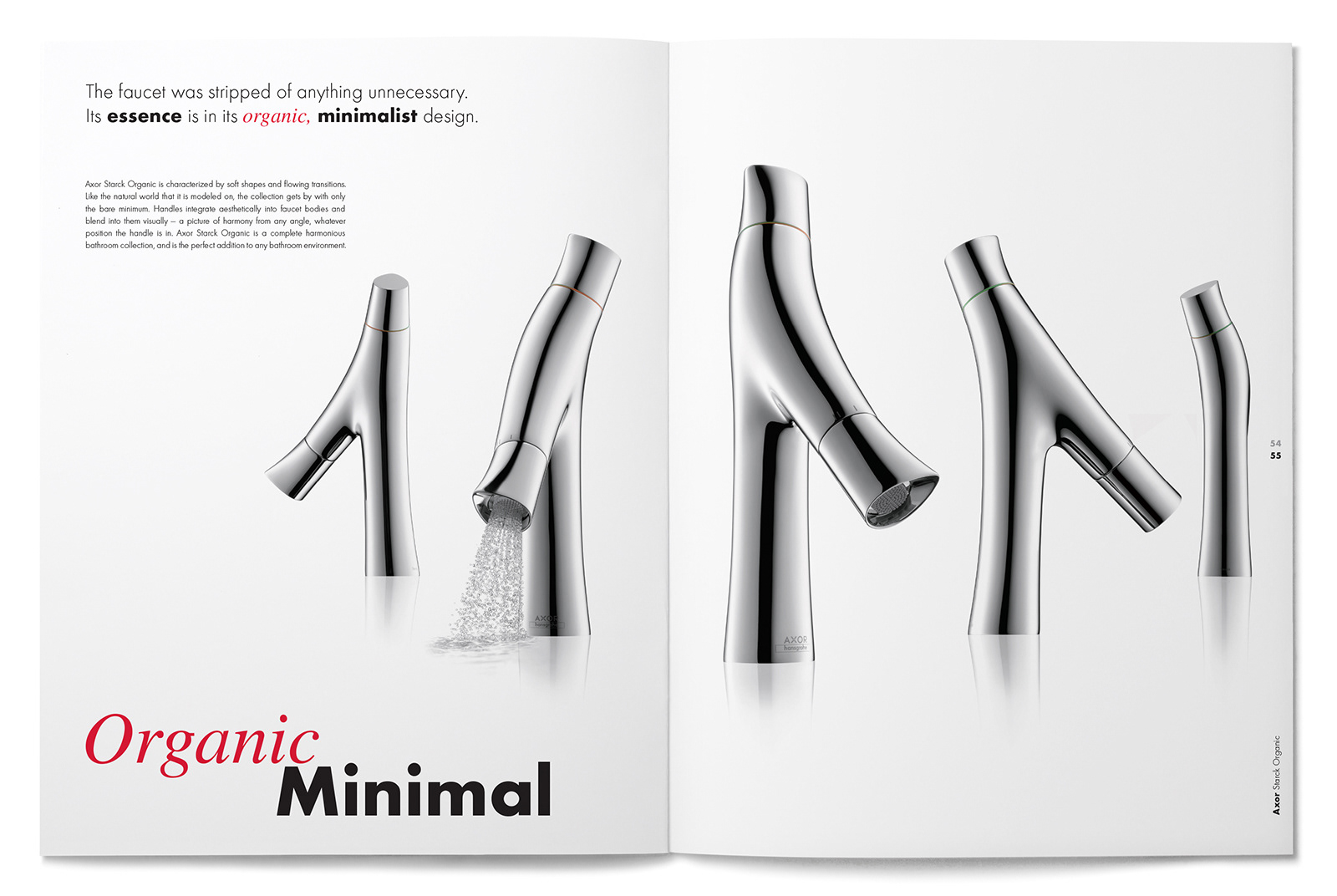 Awesome Philippe Starck Faucet Crest - Faucet Products - austinmartin.us