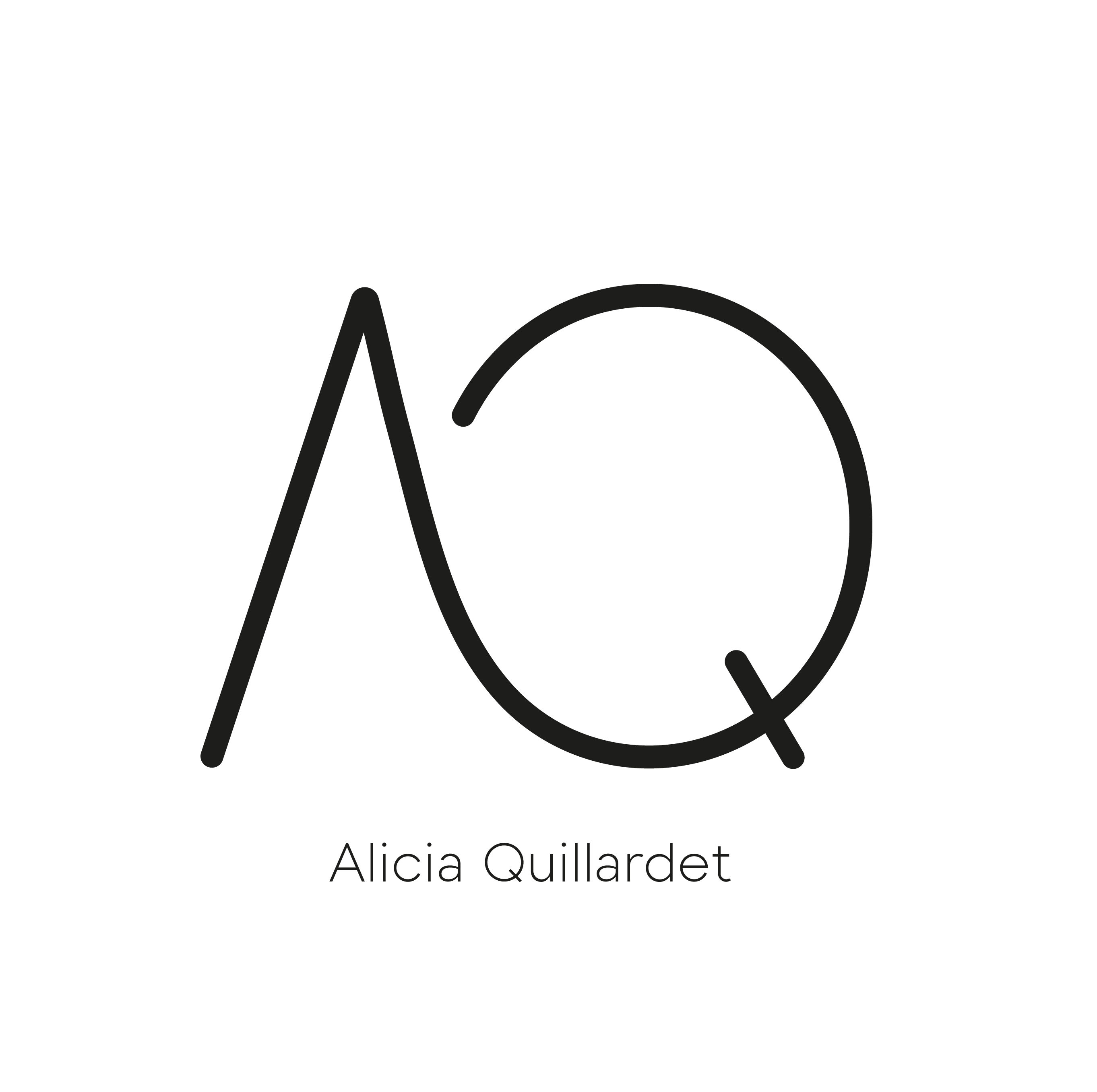 alicia quillardet