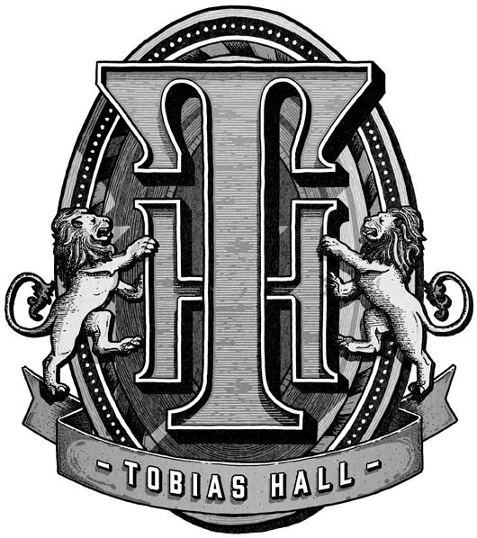 Tobias Hall