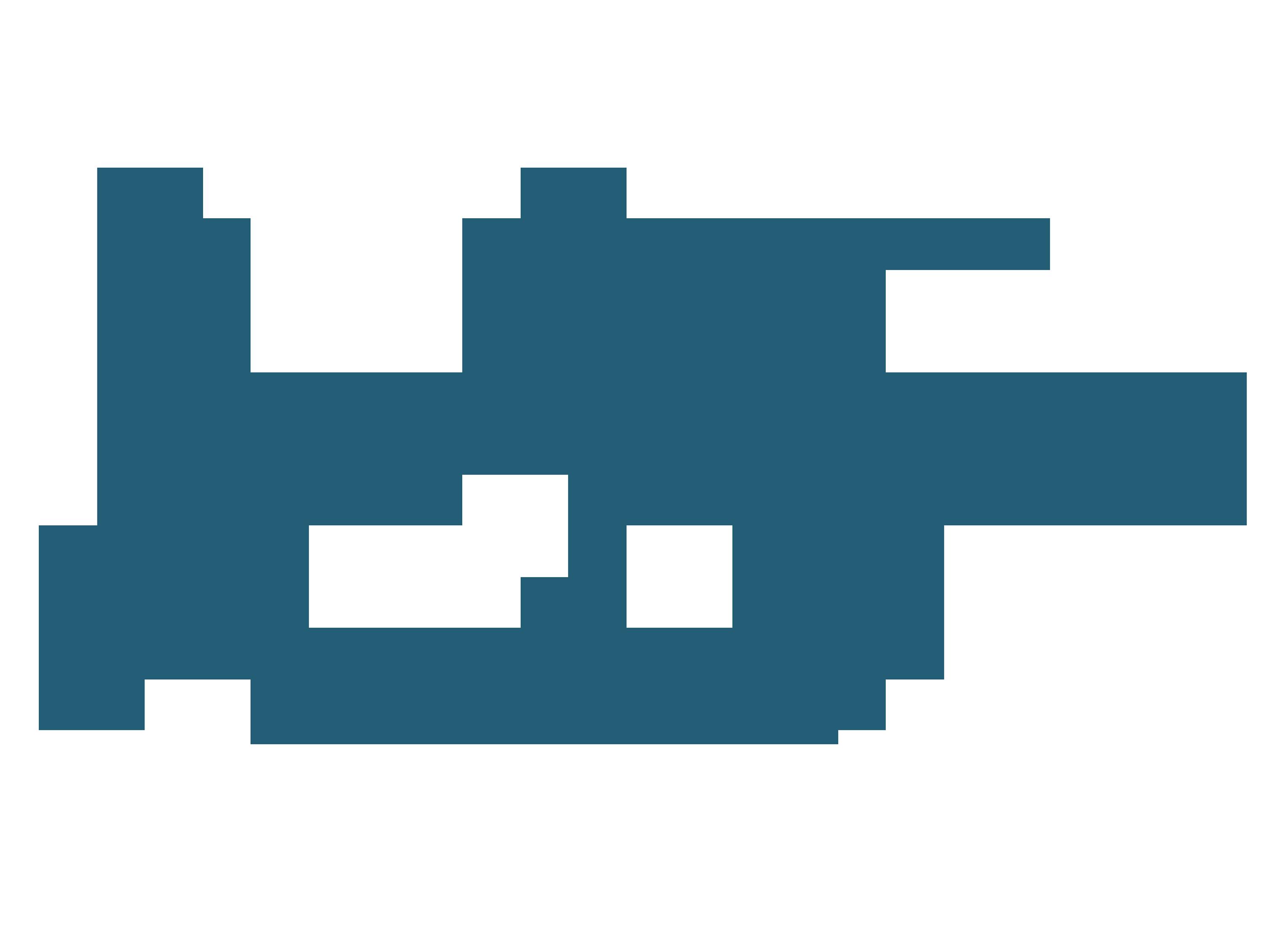 Bee In Focus