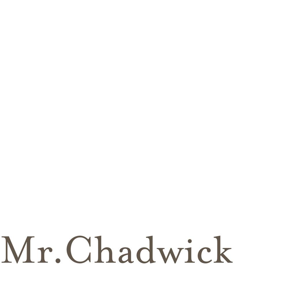 Mr Chadwick