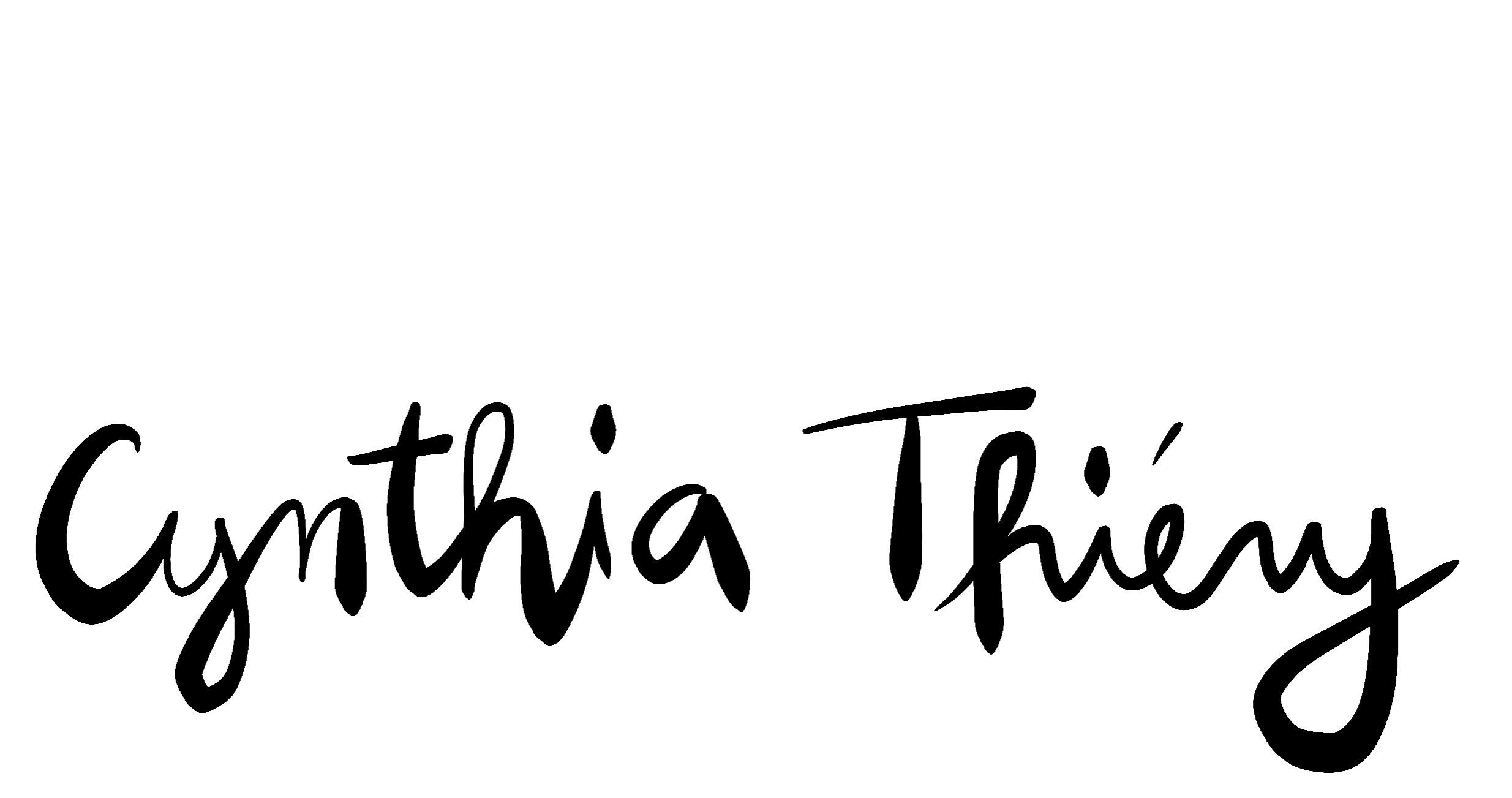 Cynthia Thiery
