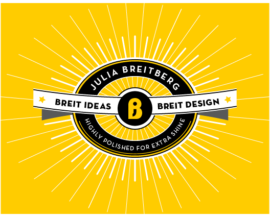 Breit Ideas — Breit Design