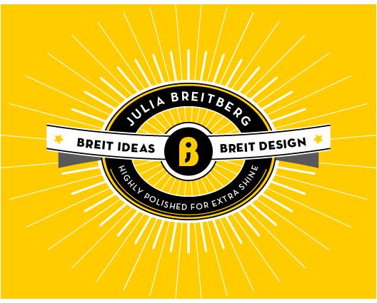 Breit Ideas — Breit Design