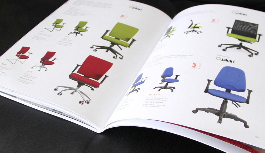 Annette Nugent Catalogue Design