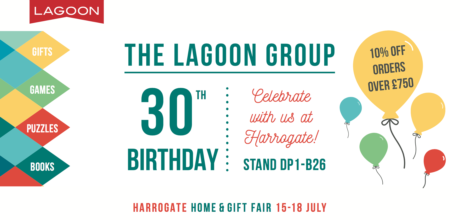 Harrogate Home and gift fair