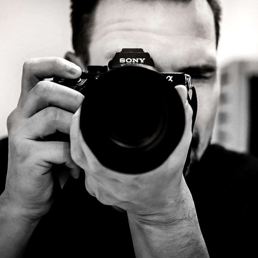 Krystian Photographie