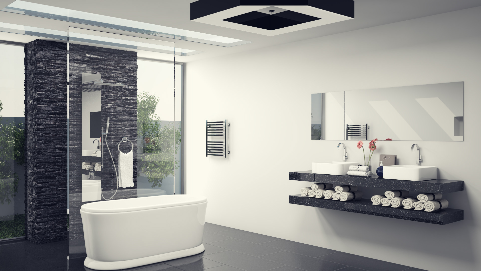 Architecture Digital Art Interior Design
