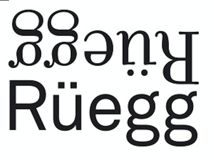 Severin Rüegg