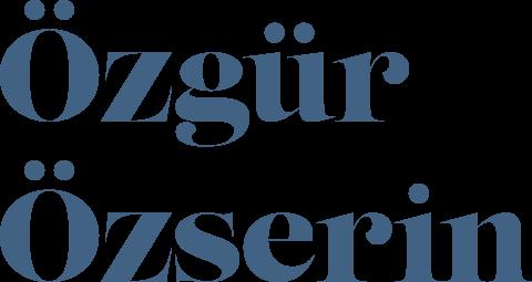 Ozgur Ozserin