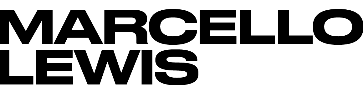 Marcello Lewis
