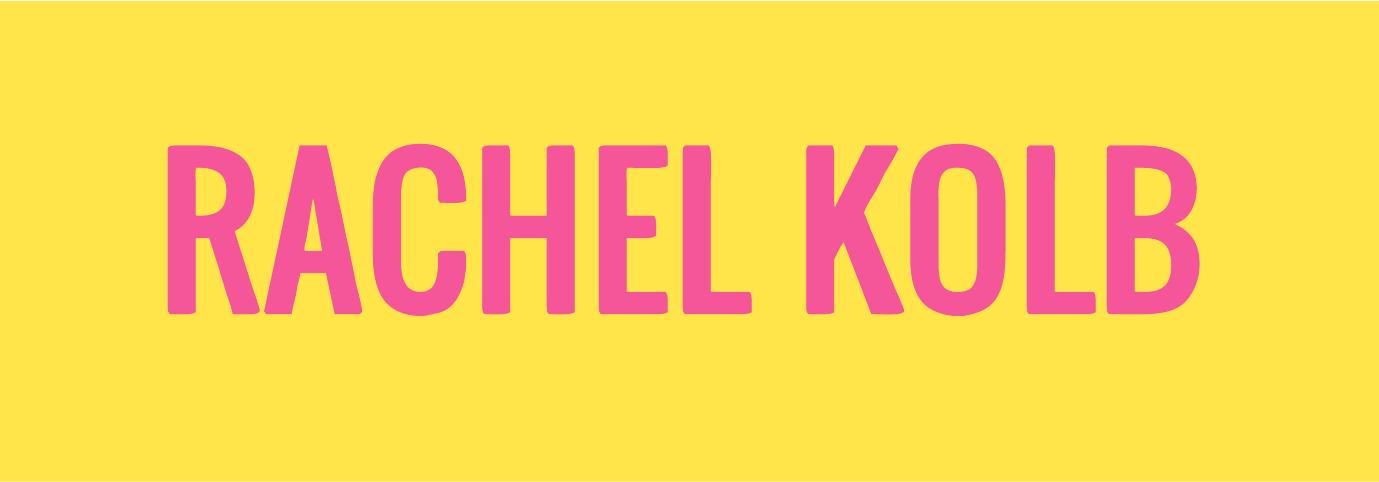 Rachel Kolb