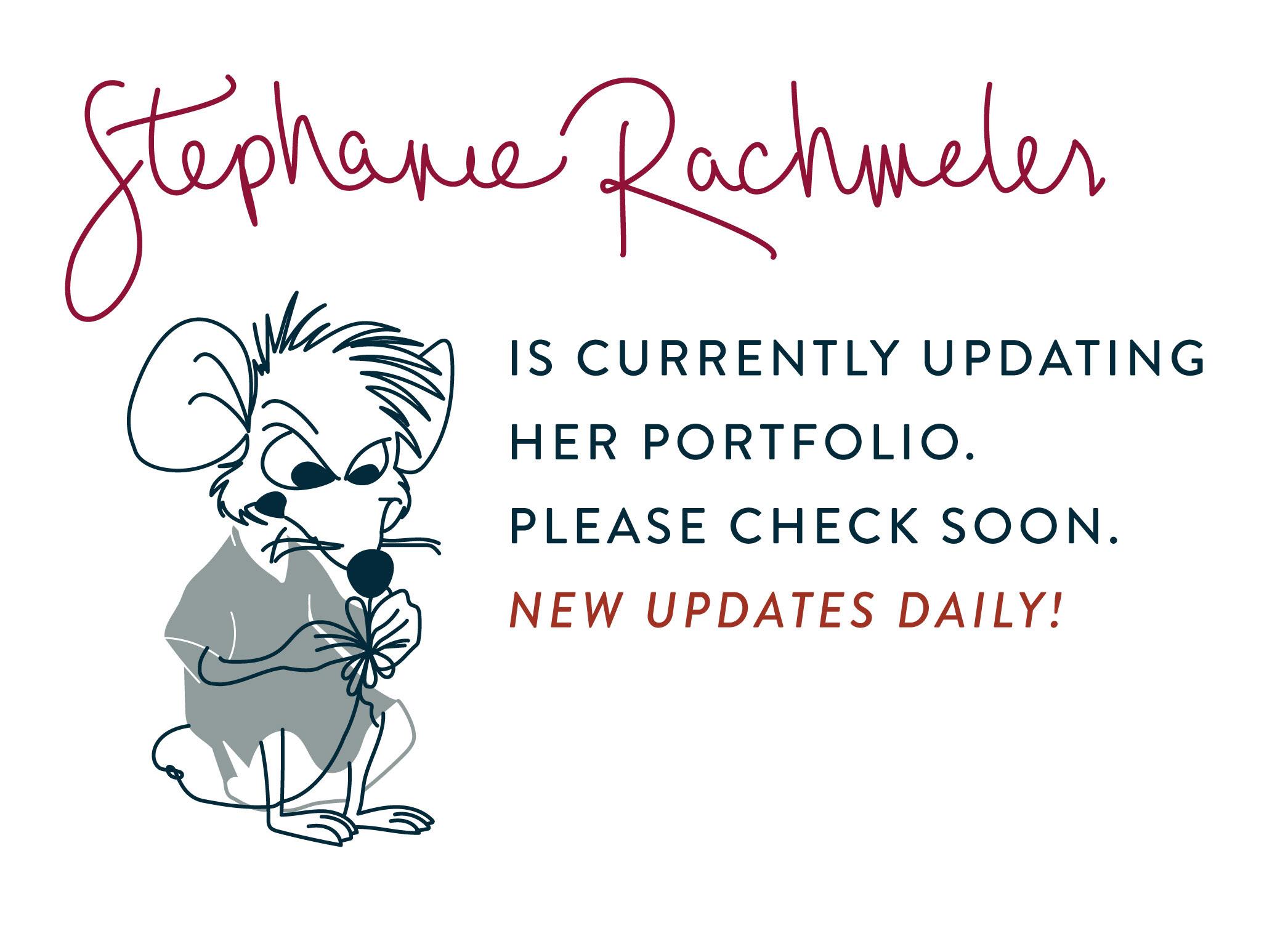 Stephanie Rachmeler