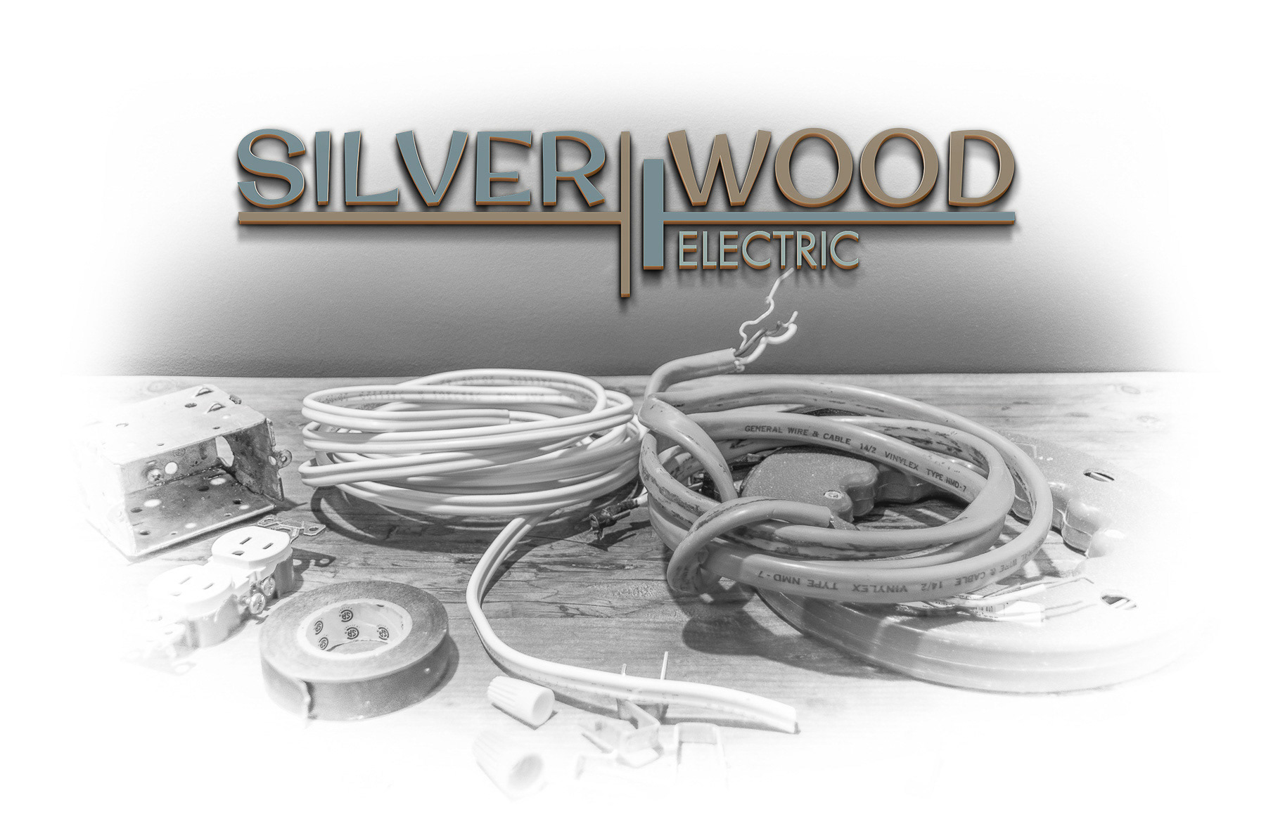 Brad Kennedy Design Portfolio - Silverwood Electric