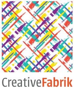Creative Fabrik Brand Identity