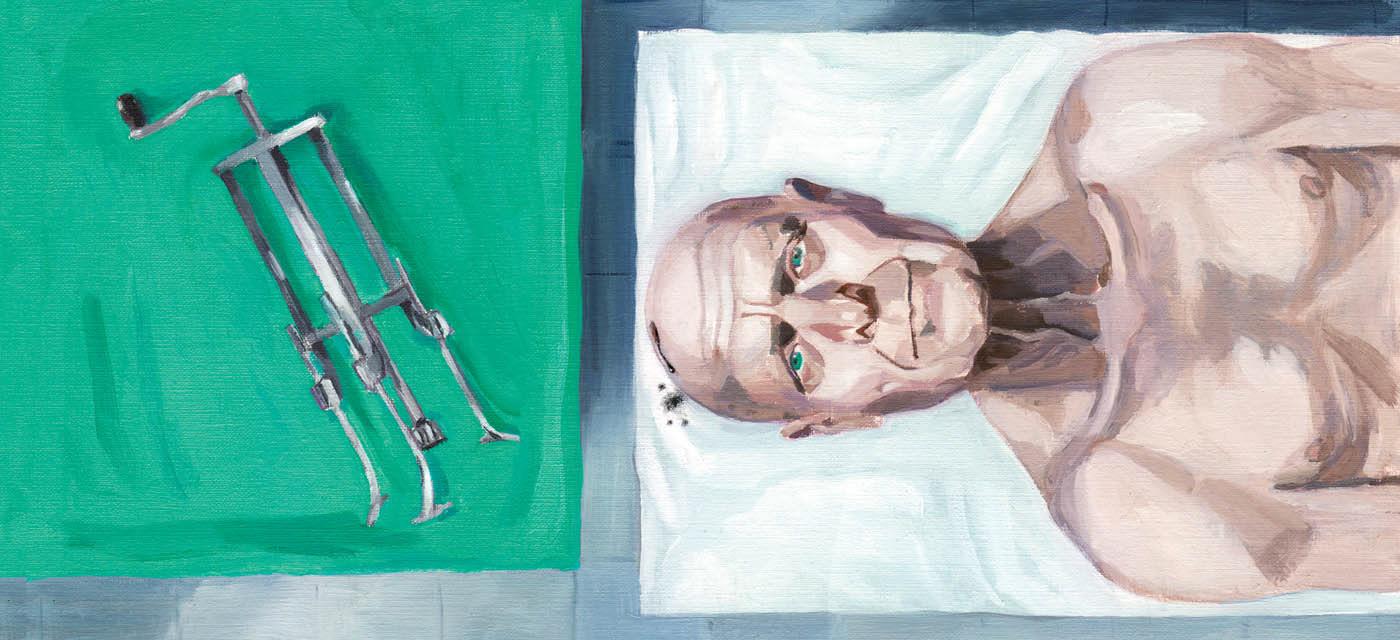 Charmant Anatomie Meloncholy Galerie - Anatomie Von Menschlichen ...