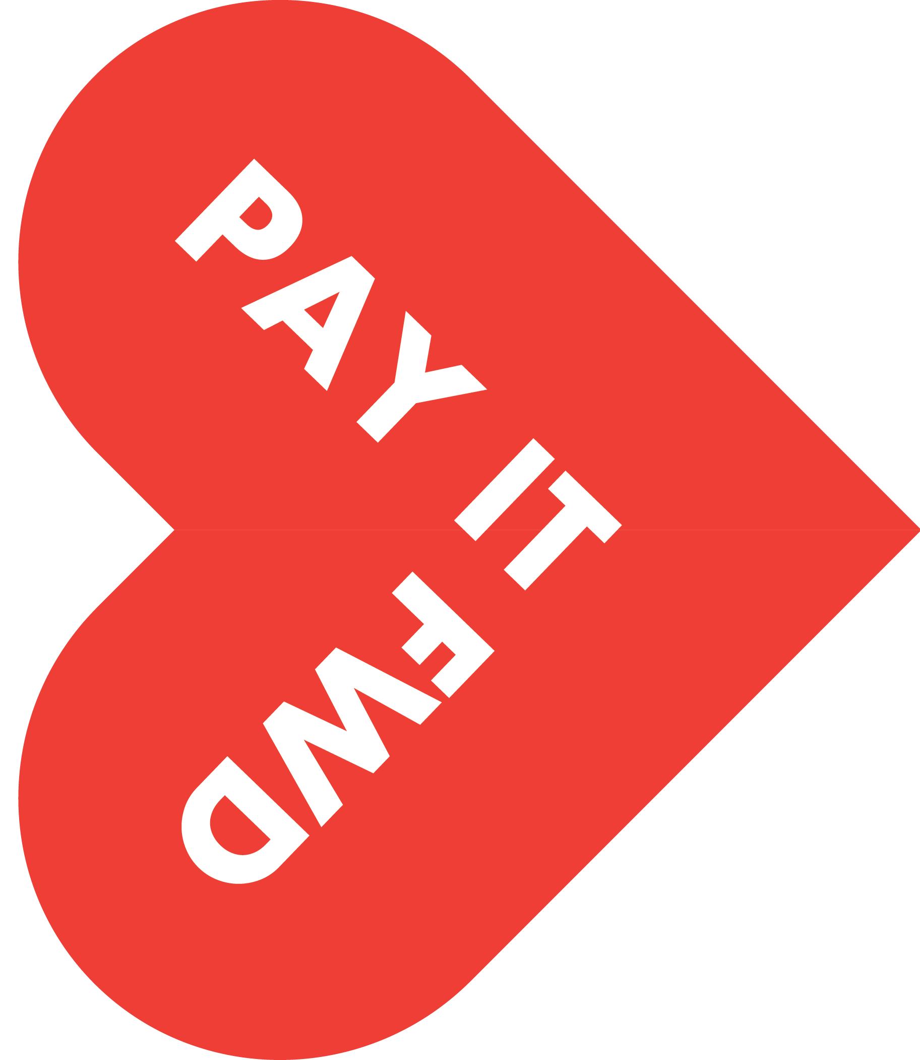 PAY IT FDW