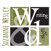Suzanne Wesley Freelance Writing & Design