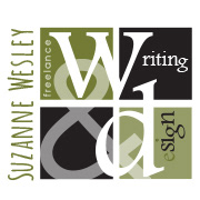 Suzanne Wesley Freelance Writing & Design