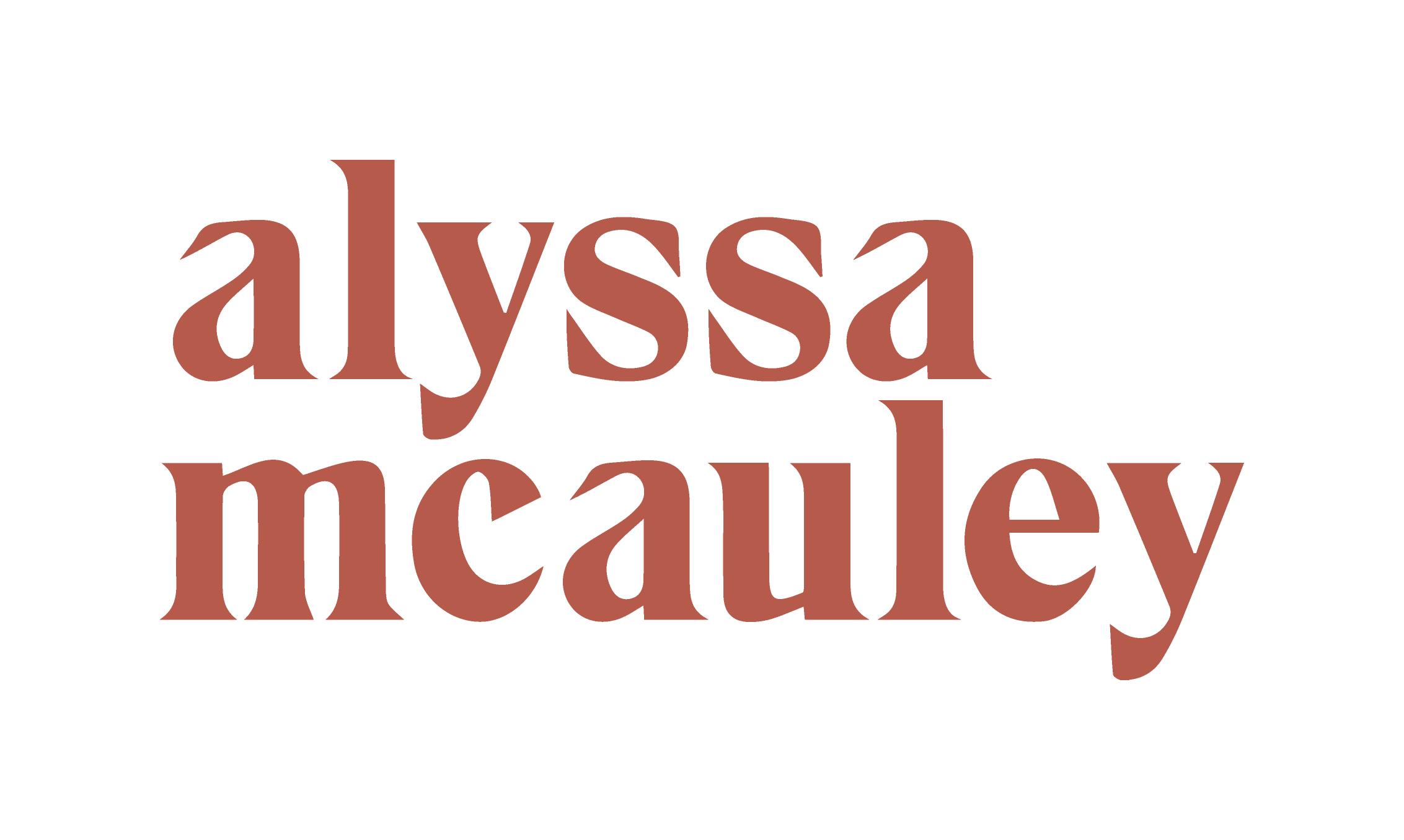 Alyssa McAuley