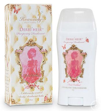 Diane Penelope Challis - Heavenly Bottoms Bottom Deodorant