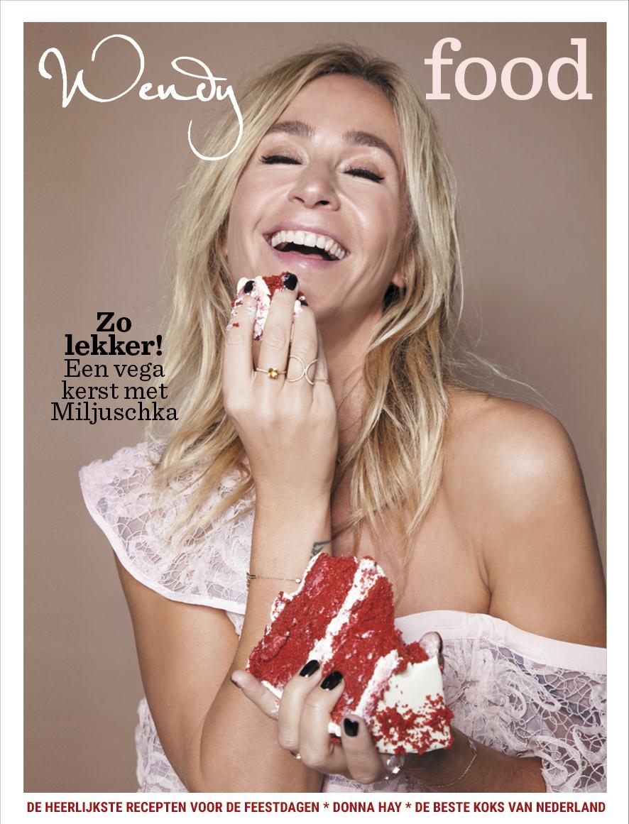 Studio Anneke Krull Wendy Magazine