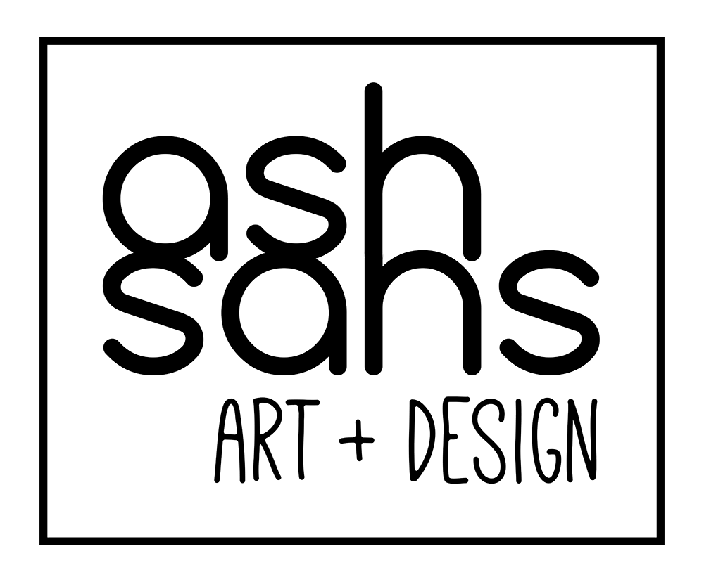 Art & Design by Ashley Sanborn