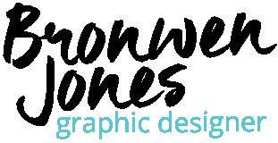 Bronwen Jones