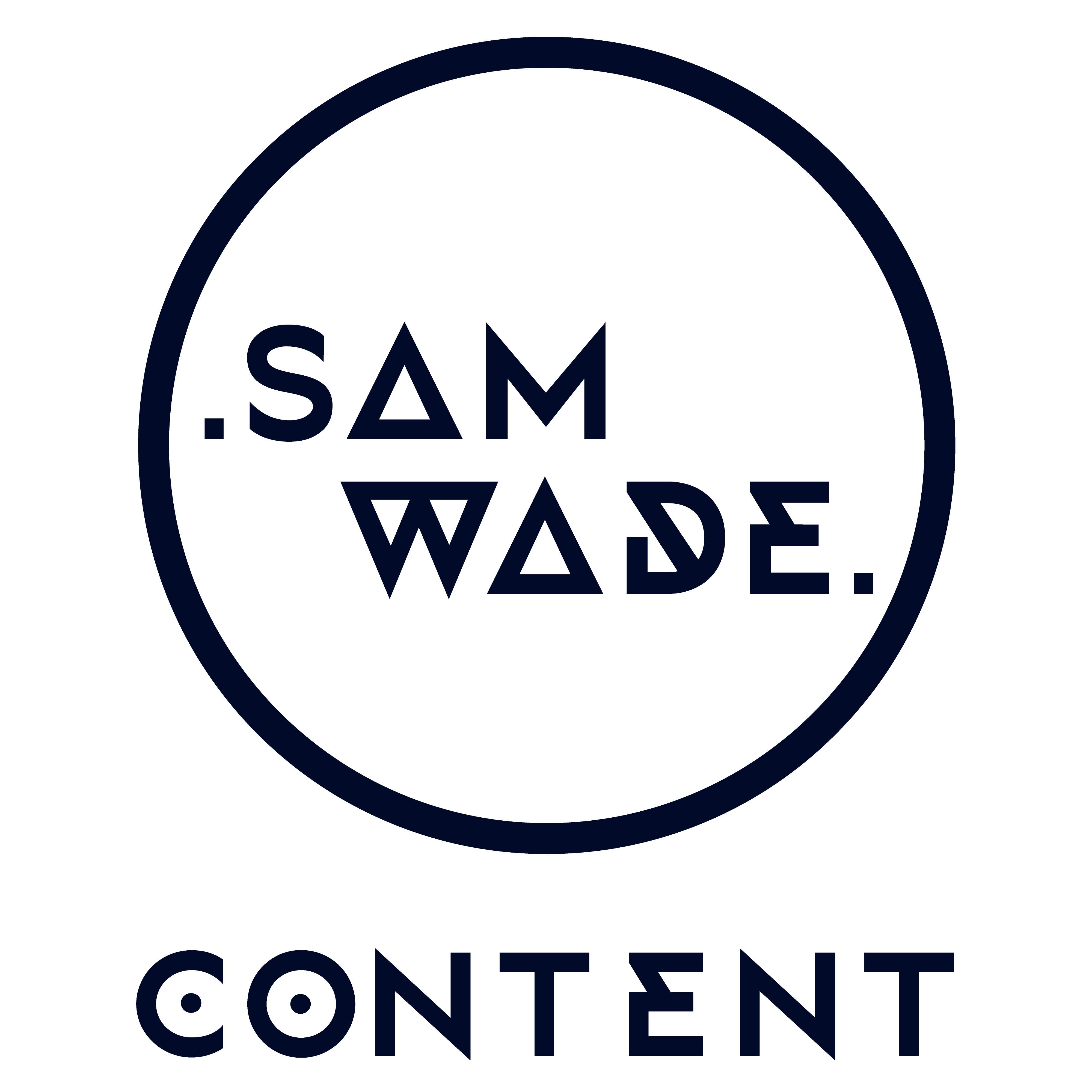 Sam Wade