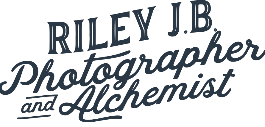 Riley JB - Photographer & Alchemist