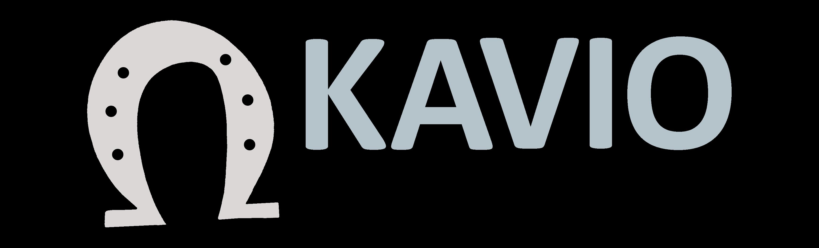 Tuotantoyhtiö Kavio Oy