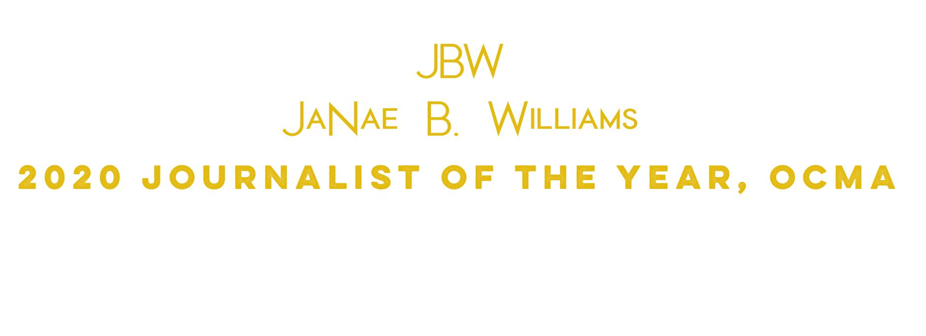 JaNae Williams