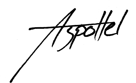 Alex Spöttel