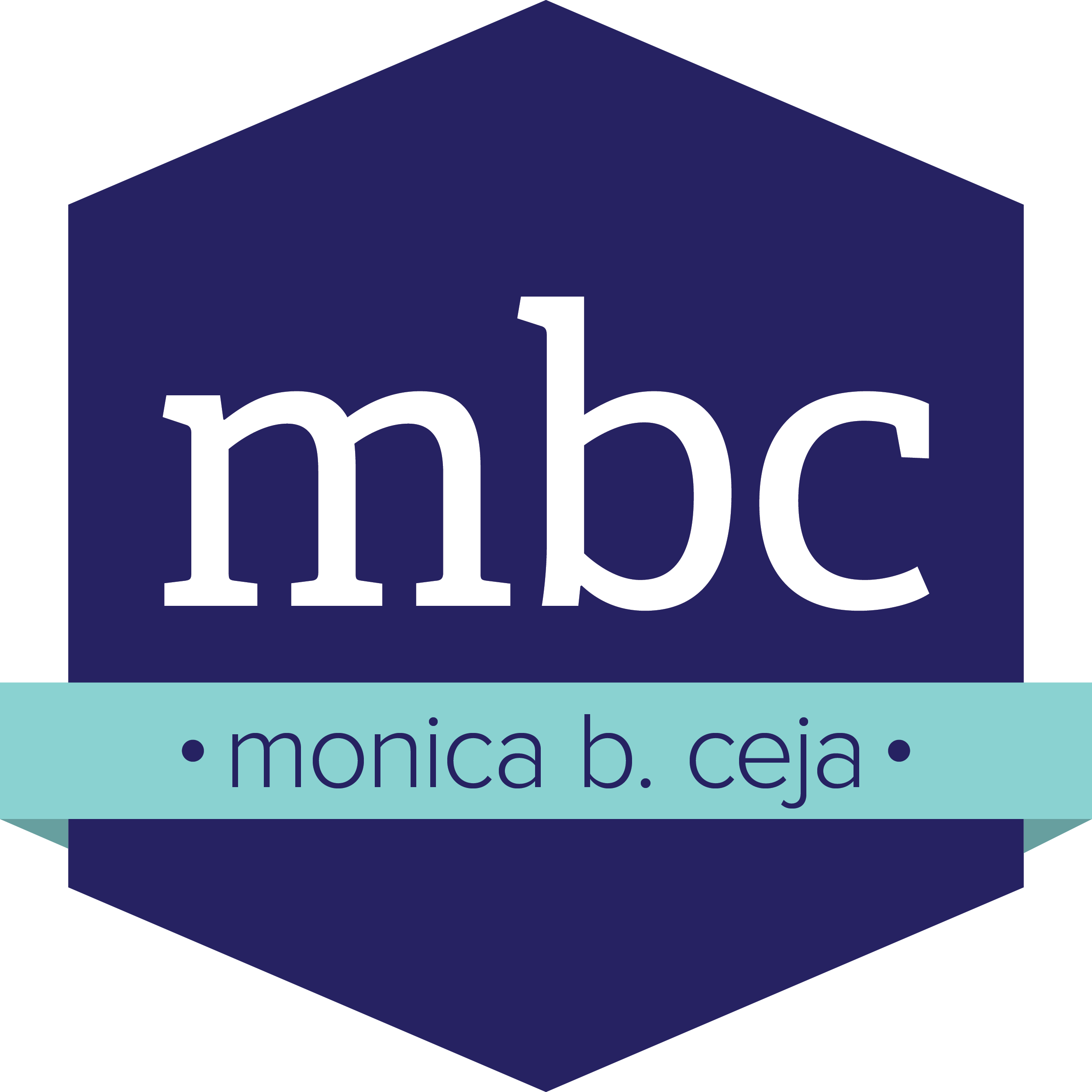 Monica B. Ceja