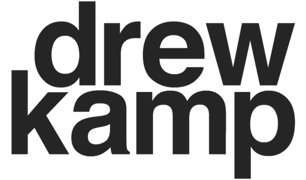 Drew Kamp