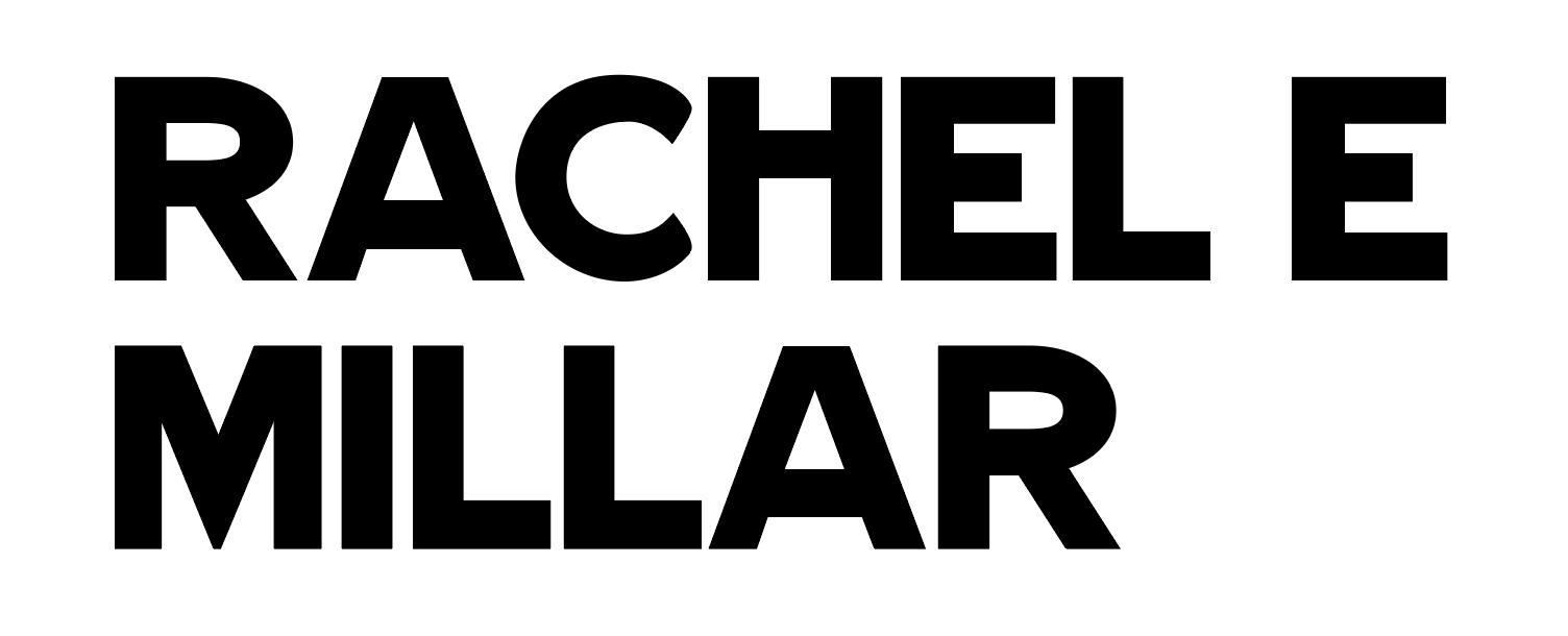 Rachel E Millar