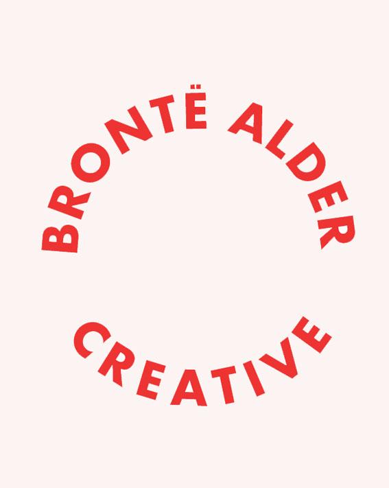 Bronte Alder