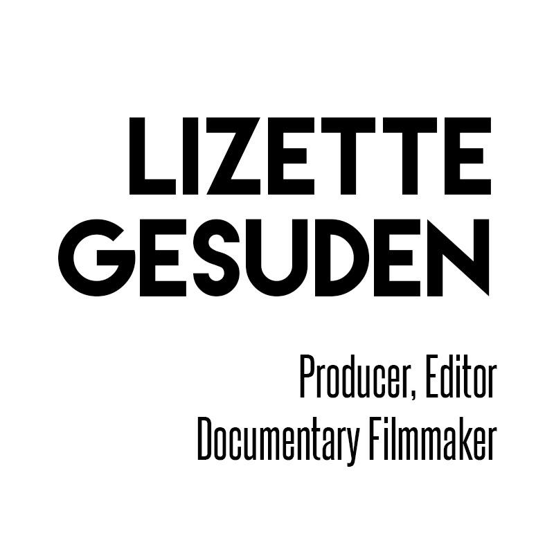 Lizette Gesuden