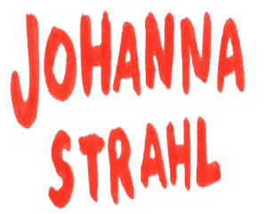 Johanna Strahl