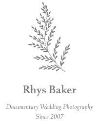 Rhys Baker