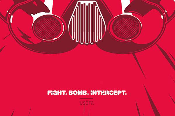 bergfest gesellschaft f r kommunikation mbh fight bomb intercept