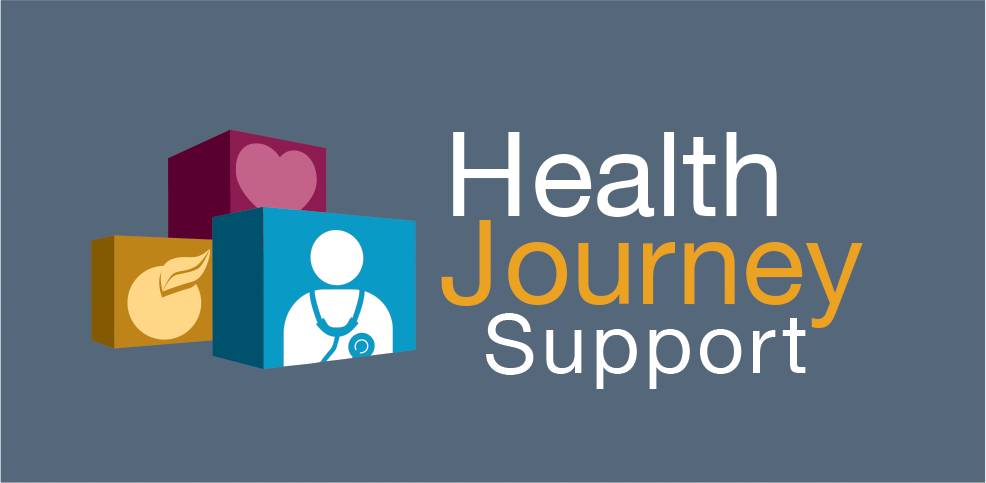 Bill Blount Health Journey Support