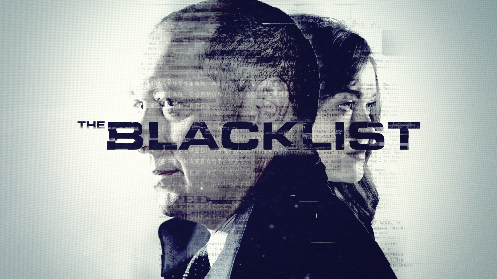 Grant Okita - The Blacklist (Season 1) | On-Air Promotion Brand Pkg