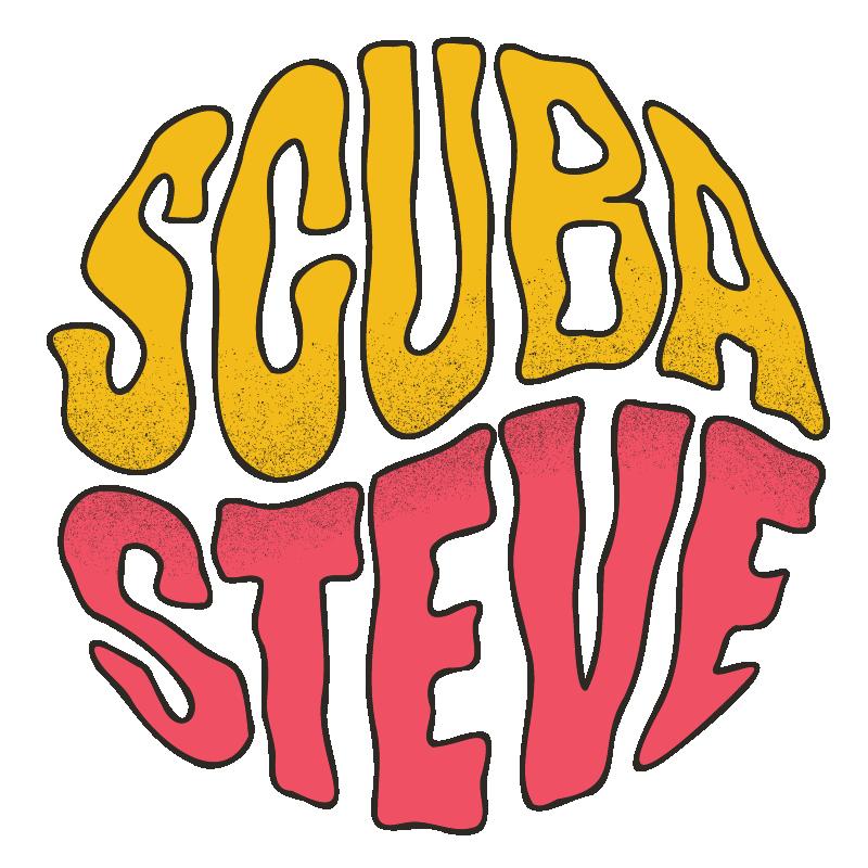 Scuba Steve Logo