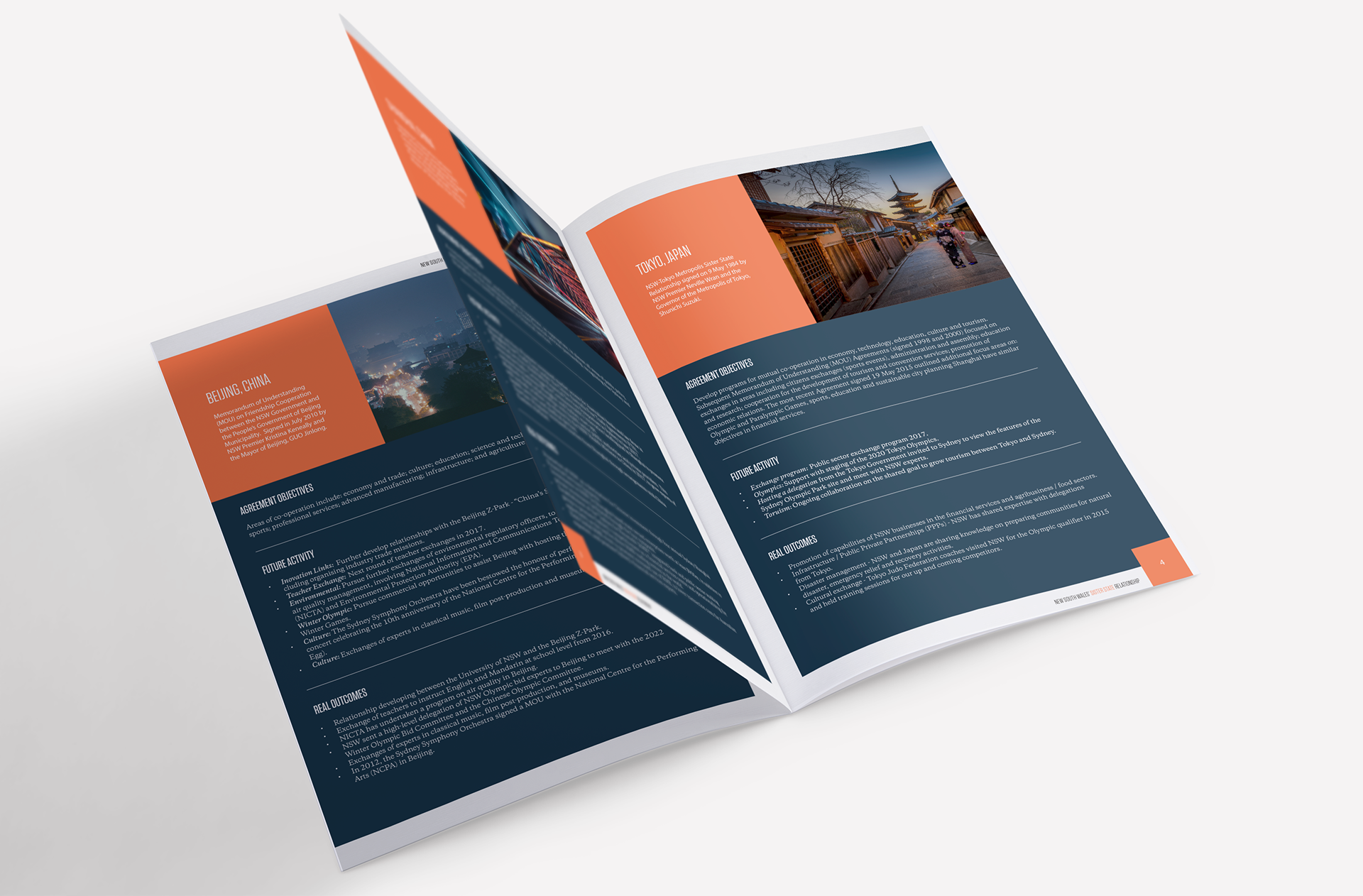 business events sydney brochure