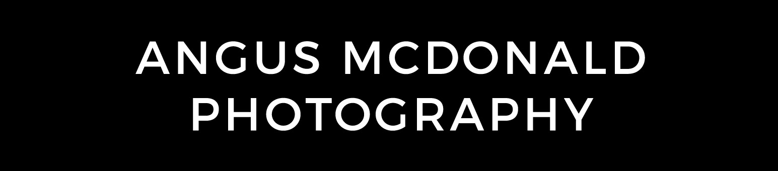 Angus McDonald
